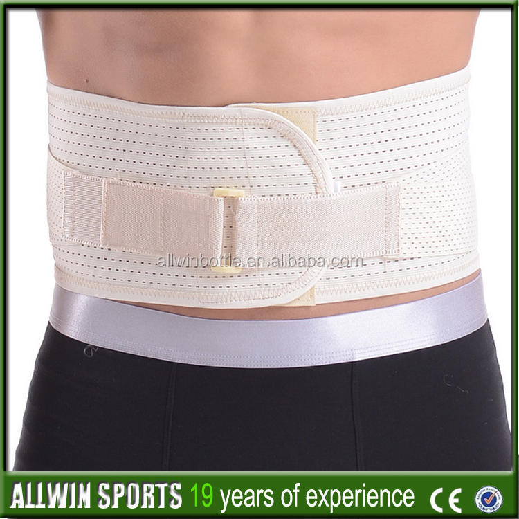 CHINA post natal belly tummy support belt slim girdle corset abdominal binder