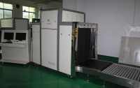 X Ray Baggage Scanner X Ray