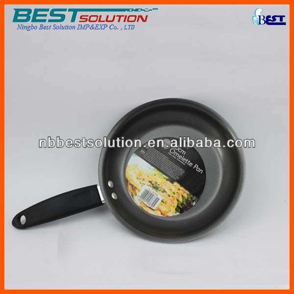 aluminum non stick 20cm frying pan omelette pan