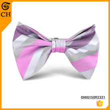 Party Wedding Use New Trend Funny Large Femal Stylish Bow Ties