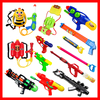 Hot selling kids toy water spray gun
