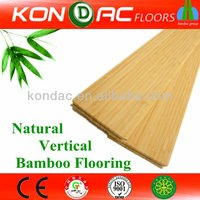 ecomax moso bamboo manufacturing!CE bambus Natural Horizontal high gloss bamboo flooring