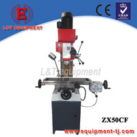 ZX50CF Dro Bridgeport Sieg Milling Machine