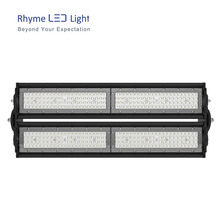 240w Flood lighting Waterproof Stadium Futboll LED High Mast Lighting IP65 30/60/90/120degree