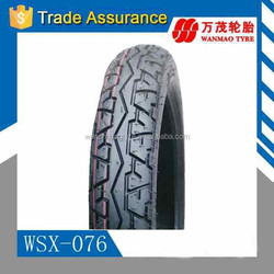 Made in China Scooter Motorcycle Tires 90/90-18