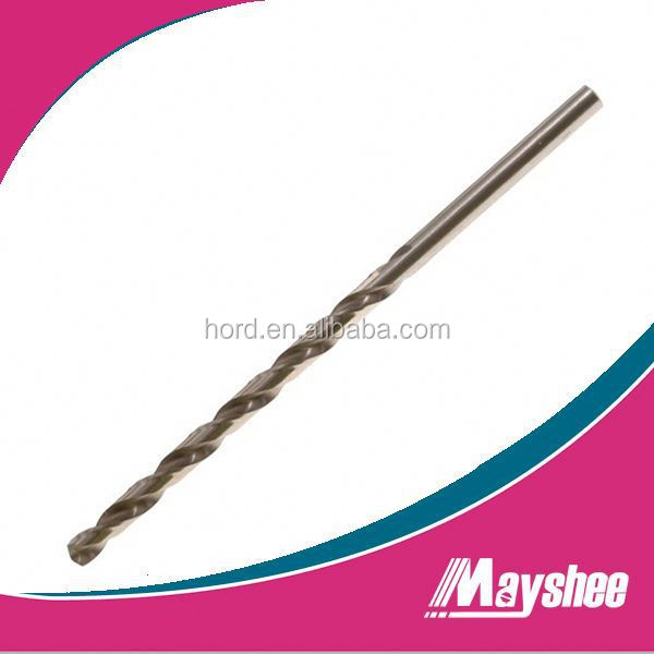 HSS tool Cobalt drill. high quality M35 fully ground drill bit