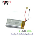 All model battery for mobile phone 3.7V 1200mah 1S2P battery pack li ion battery