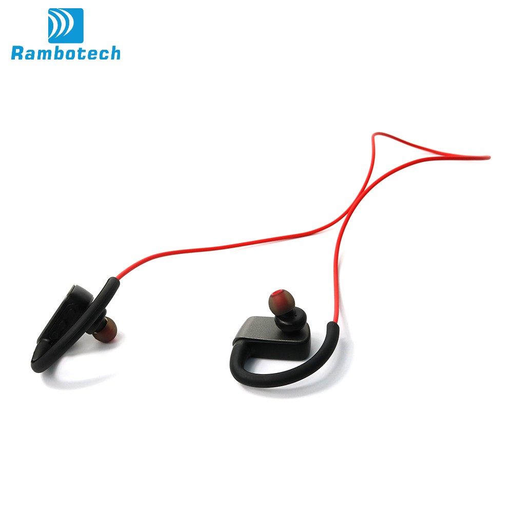 Premium Bass Sound Noise Cancelling Wireless Earphone & Headphone OEM Bluetooth Headphone RN2