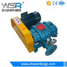 86.9m3/min air capacity high pressure roots blower manufacturer