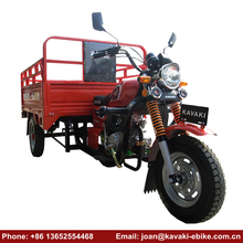 China Suppliers 150cc Engines 3 Wheel Tuk Tuk Tricycle Motorcycle Cargo Three Wheel Bike Taxi