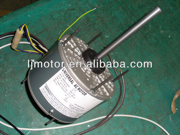 HVAC AIR MOVING MOTOR MRATHON