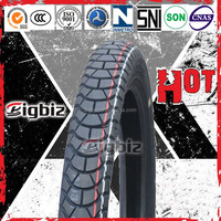 Tyres for motorcycle 3.00-18, cg125 tube motorcycle tyres 275-19
