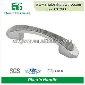 China Top Quality Plastic Furniture Handle
