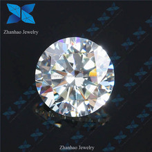 Hot sale High quality E Color Star Cut Ice Fire Diamond For Jewelry