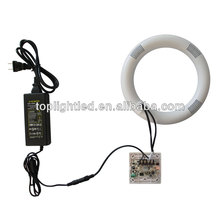 Dimmable LED Ring Lantern Lighting T9