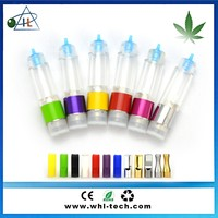Custom match box packing open vape 0.4ml 0.5ml .8ml 1.0ml China wholesale vape pen tank atomizer cbd oil cartridge empty