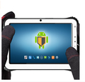 10 inch rugged android tablet with barcode scanner NFC 4G