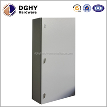 Factory Made Outdoor electrical control box | digital control box | steel sheet control switch box