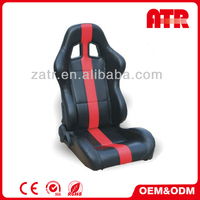 Newest design racing car seat/racing seat/sport racing seat