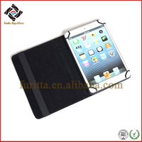 2014 leather portfolio case for mini ipad