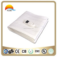 electric blanket with factory price