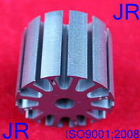 stator and rotor for BLDC motor
