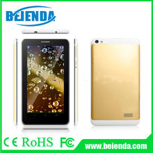 6 inch android tablet phone MTK6582 quad core processor android 4.4 kitkat 1G 8G support 3G calling GPS, FM,TV, BT, HDMI