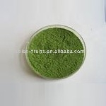 China Dehydrated Spinach Powder price