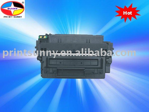 laser toner for HP 6511A