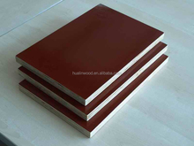 China phenolic film faced plywood, shuttering plywood 18mm