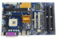 KH845 with 3*ISA slots Socket 478/support P4/C4 CPU/FSB 533 processor MicroATX motherboard