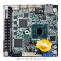 Wide-Range Temperature Intel Atom E3800 PC/104 CPU Module