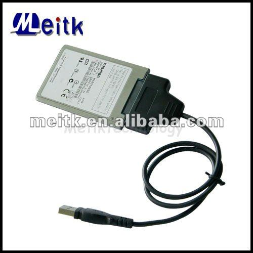 1.8inch SATA TO USB 2.0 adapter/converter cable