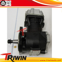 genuine auto engine air compressor assembly China supplier CCEC N14 Volvo truck engine air compressor 3275536