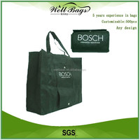 Foldable Bag/Fancy Folding Bag/Foldable Shopper
