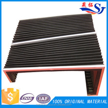 cutting machine plastic protective shield