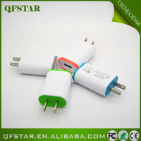 2015 hot sell OEM manufacturing hot eu travel adapter for gifts with ce