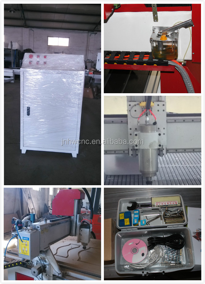 wood furniture cnc router 1325 from china