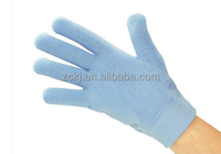 Beauty Spa Moisturing Gel Gloves For Hands Care,Anti-Dry and Exfoliating ,Whitening