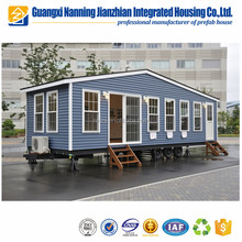 Hot sell australian expandable and portable caravan with house plans
