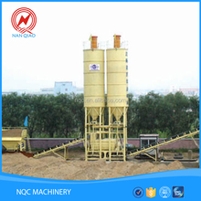 High strength wear resistance 400t/h Stabilized Cement Mixing Plant
