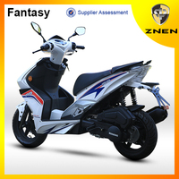 Fantasy -ZNEN 2016 new model 125CC gas scooter with EEC EURO IV Certification 150CC cheap gs scooter