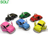 Factory Price Wholesale Pull Back Alloy Miniature Diecast Antique Car Model Good Quality Micro Mini Toy Cars