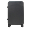 New Design Wholesale Hard Shell ABS Trolley Case With Tsa Lock