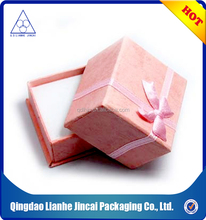 gift paper packing box for birthday