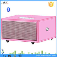 Alibaba Hot Sale Vistron Audio TS 2.1 Bluetooth Active Speaker With Amplifier