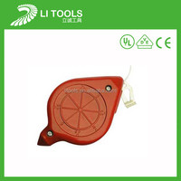 High quality 30m Chalk line reel measuring building tools and construction