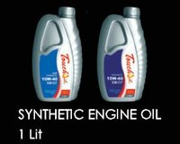 Touch Oil Lubricants