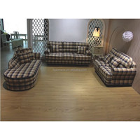 2015 latest garden furniture/bamboo furniture/korea sofa/