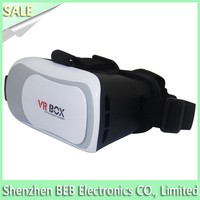 CHEAPEST 3D glasses vr headset virtual reality 3D VR Headset google cardboard glasses
